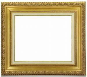 Cadre Avec Photo : cadre avec moulure dor e cadre pour peinture manoir or cadre de tableau vide label art ~ Teatrodelosmanantiales.com Idées de Décoration