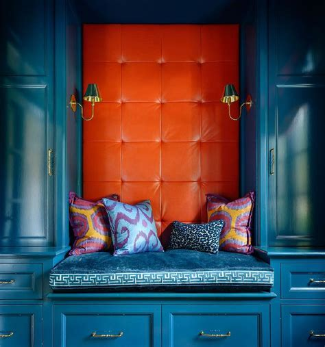 Interior design inspiration photos by Massucco Warner Miller.