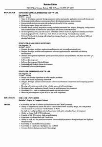 qa engineer resume u2013 foodcity menetworking resumes With embedded linux developer resume