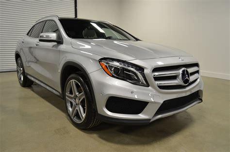 2015 Mercedes-benz Gla 250 For Sale #83495