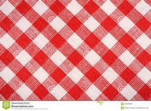 tissu rouge et blanc de plaid a carreaux rouge de toile With tissu carreaux rouge et blanc