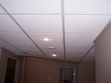 install fluorescent lighting drop ceiling