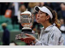 List of French Open women's singles champions