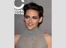 Kristen Stewart Intentional Rebranding Nip Slip For Robert