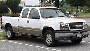 Gm Silverado Data Bus Communication Started In 2003 And