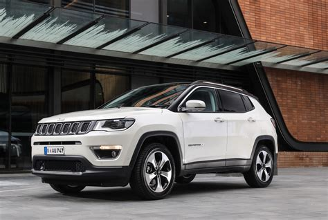 jeep compass pricing  specs