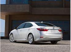 10 Hybrid Luxury Cars Autobytelcom