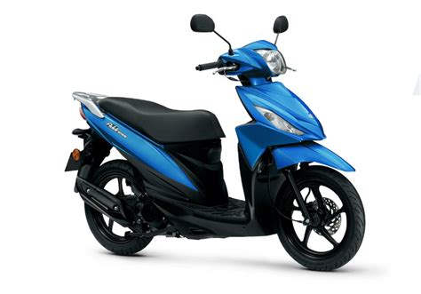Review Suzuki Address by Suzuki Address 110 Prime Factors Motorcycles Indian