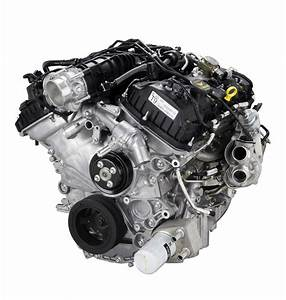 Brief Analysis  The Gm 3 0l Twin-turbo Engine On The Cadillac Ct6 Flagship - Youwheel Com