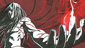 bad father God – Anime Full Metal Alchemist HD Desktop
