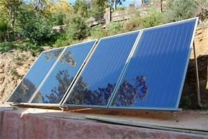 les batteries pour panneaux solaires photovolta ques of With combien de panneau photovoltaique pour une maison