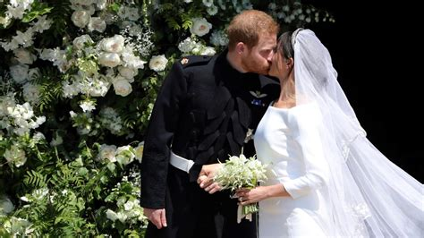 meghan markle  prince harry  married  beautiful