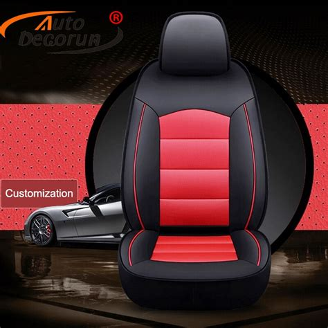 Cowhide Seat Covers by Autodecorun Cowhide Seat Cover Car For Hyundai Ix35 2012