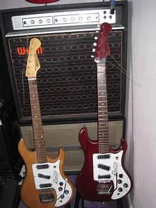 Watkins    Wilson Guitars