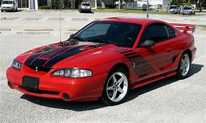 1994 Cobra Mustang Pictures