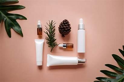 Beauty Clean Natural Vegan Ingredients Functional Report