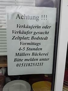 Lecker Und Schnell Barth : suche verk ufer oder verk uferin in bodstedt campingplatz bodstedt nah der ostsee ~ Eleganceandgraceweddings.com Haus und Dekorationen