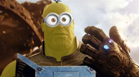 Thanos Appreciation Thread