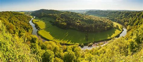 Campsites In The Forest Of Dean & Wye Valley Best