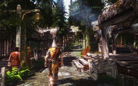 198 Best The Skyrim Beautification Project Images On Pinterest