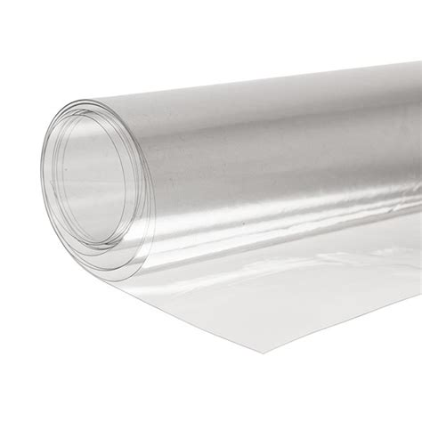clear plastic table protector table top protector clear 0 5mm furnishing fabric