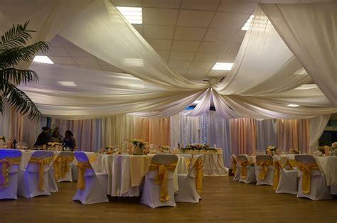 drape plafond pour mariage 28 images les 25 meilleures id 233 es concernant d 233 corations