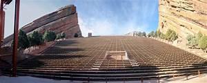 Interactive Seating Chart Square Garden Concert Red Rocks Concerts Denver Broomfield Morrison