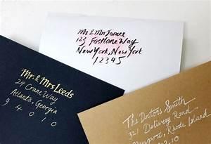 diy details for your wedding invitation suite wedding With addressing wedding invitations handwritten or labels