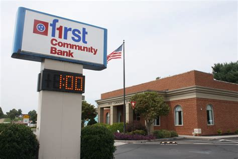 branch locations  community bank