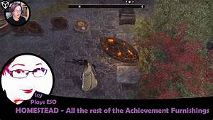 ESO PTS | Homestead - The rest of the Achievement ...