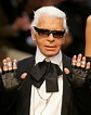 Karl Lagerfeld on plastic surgery: 'They look like they've ...