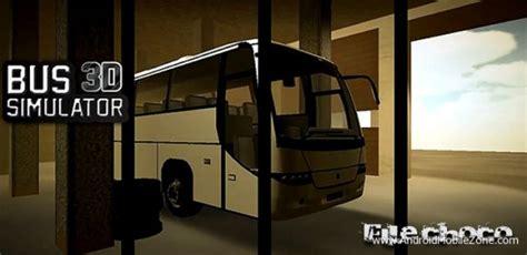 bus simulator   mod apk unlockedad freexp  android modded game
