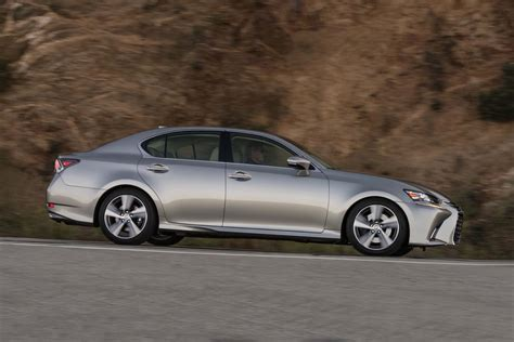 Lexus Gs 350 2017 by 2017 Lexus Gs 350 Safety Review And Crash Test Ratings