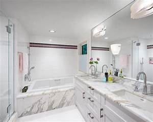 Pros and cons of white marble tile midcityeast for Marble bathroom tiles pros and cons