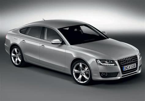 Audi A5 Photo by Audi A5 Sportback Photo 18 6236