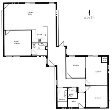 desert house plans except architecture zero energy desert house