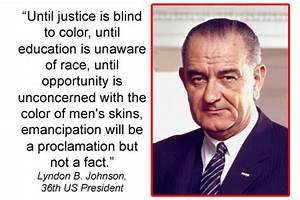 Lyndon B Johnso... Johnson Lyndon Quotes