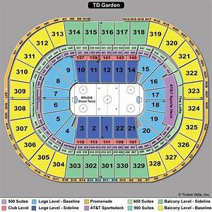 Providence Bruins Seating Chart Boston Bruins Boston Celtics Seating Chart Tickpick