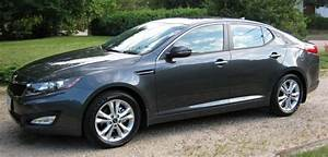 Review Of 2012 Kia Optima Ex