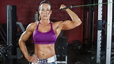 IFBB Women's Physique Pro Dany Garcia Signs with American ...