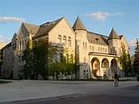 Top 10 Best Universities in Canada - The10BestReview