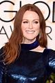 Julianne Moore's Golden Globes 2016 Makeup | Hollywood ...