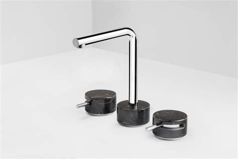 aquabrass kitchen faucets aquabrass marmo adds a touch of style to your bathroom and