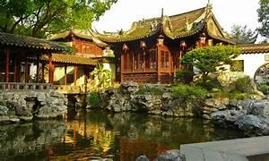 Conoce el tradicional y mágico Jardín Yuyuan El Viajero Feliz