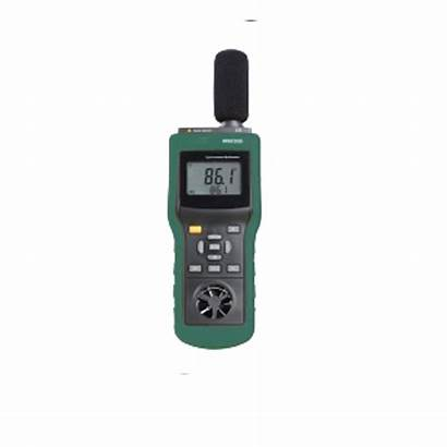 Meter Humidity Level Digital Sound Relative Meters