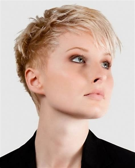 cropped haircuts for