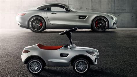 bobby car mercedes amg mercedes amg gt bobby car unveiled for drivers magazine