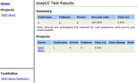 soapui rest service tutorial welcome to patson usa