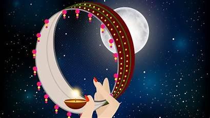 Chauth Karwa Wishes Happy Status Wallpapers Whatsapp