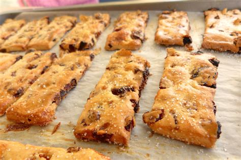 recette de cuisine legere garibaldi biscuits la cuisine de micheline